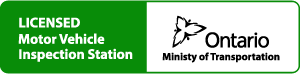 Ontario Ministry of Transportation | Licensed Motor Vehicle Inspection Station